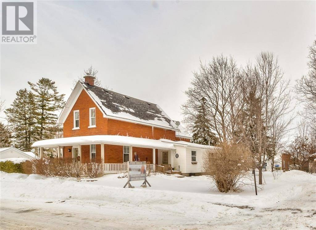 House for sale at 389 Moffatt St Carleton Place Ontario - MLS: 1179518