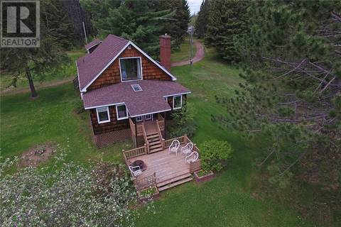 House for sale at 389 Pleasant Dr Chipman New Brunswick - MLS: NB025829