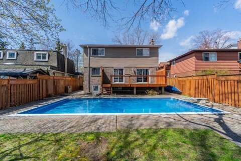 House for sale at 389 Rouge Hills Dr Toronto Ontario - MLS: E4799769
