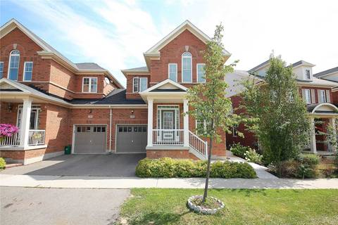 Townhouse for sale at 389 Savoline Blvd Milton Ontario - MLS: W4549088