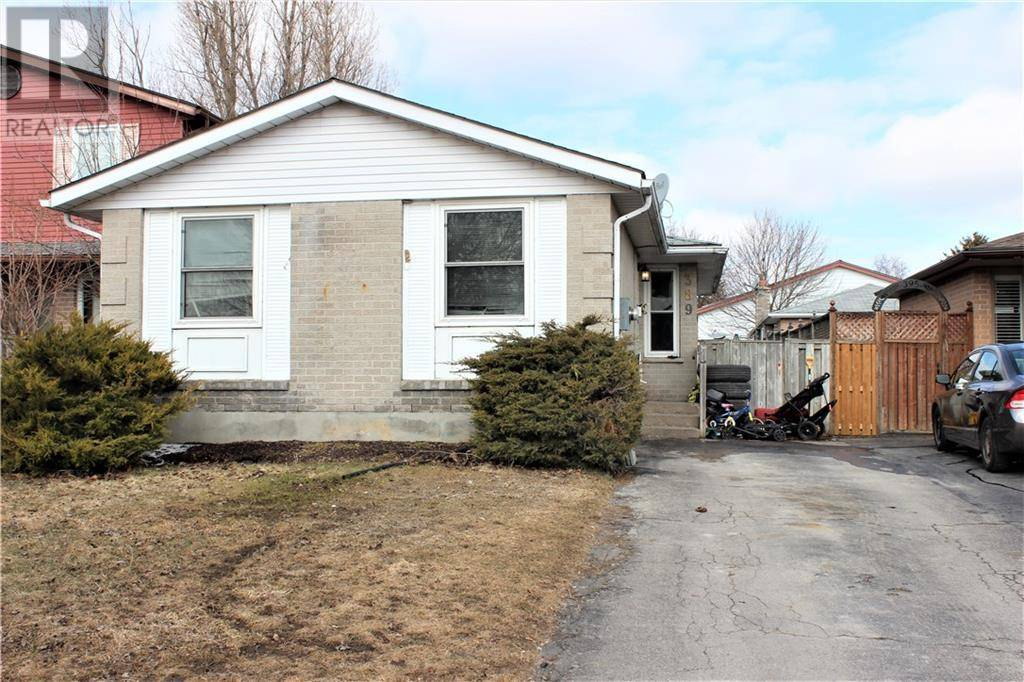 House for sale at 389 Strathallan St Fergus Ontario - MLS: 30799854