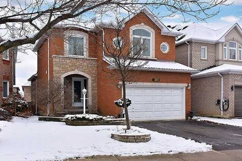 House for sale at 389 Turnberry Cres Mississauga Ontario - MLS: W4661858