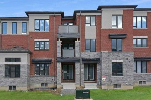 Townhouse for rent at 389 William Graham Dr Aurora Ontario - MLS: N4568981