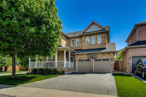 House for sale at 389 Wood Duck Ln Newmarket Ontario - MLS: N4780202