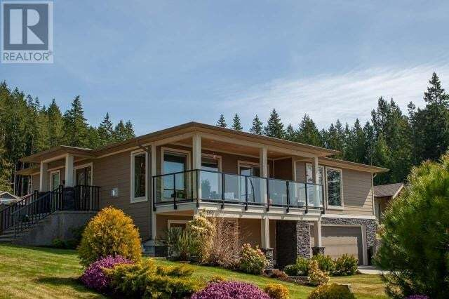House for sale at 3890 Ontario Ave Powell River British Columbia - MLS: 15006