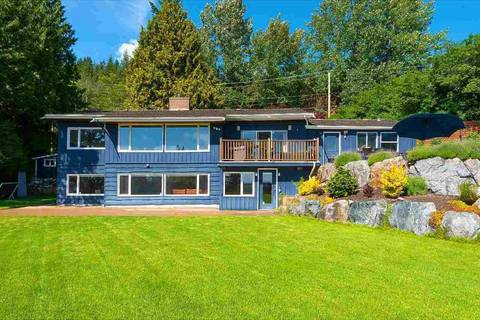 House for sale at 3890 Westridge Ave West Vancouver British Columbia - MLS: R2371307