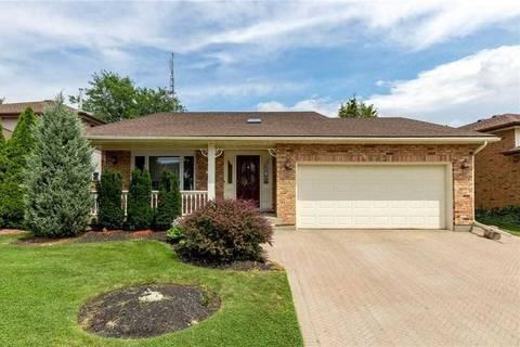 House for sale at 3892 Cardinal Dr Niagara Falls Ontario - MLS: X4548880