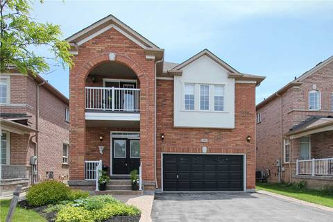 House for sale at 3892 Oland Dr Mississauga Ontario - MLS: W4492316