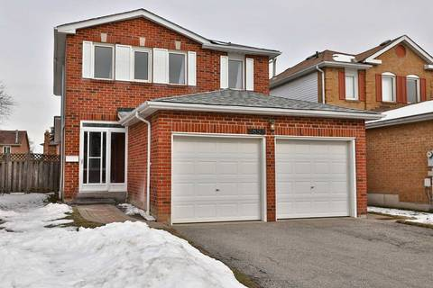 House for rent at 3892 Rushton Cres Mississauga Ontario - MLS: W4692639