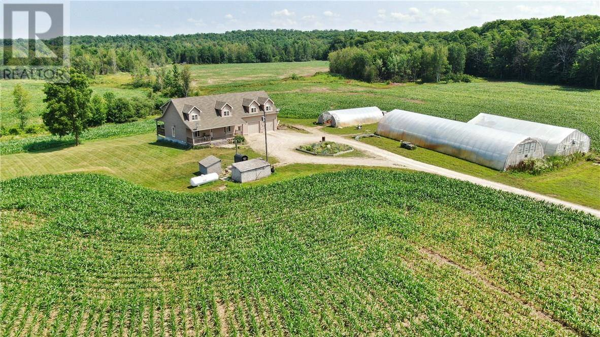 Home for sale at 38926 Moncrieff Rd North Huron Ontario - MLS: 30754025