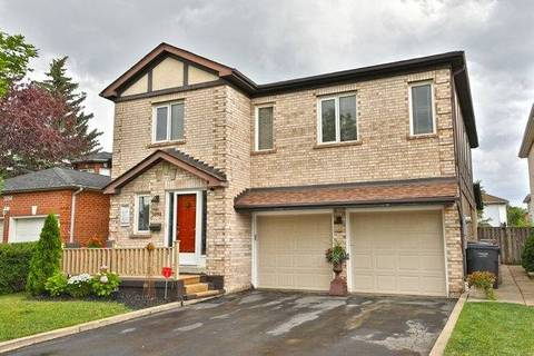 House for sale at 3894 Renfrew Cres Mississauga Ontario - MLS: W4521569
