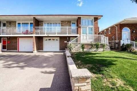 House for sale at 3896 Midhurst Ln Mississauga Ontario - MLS: 40035982