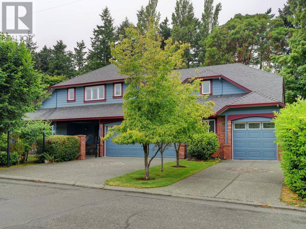 House for sale at 3896 Rowley Rd Victoria British Columbia - MLS: 419654