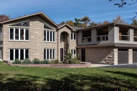 House for sale at 3896 St. John's Sdrd Whitchurch-stouffville Ontario - MLS: N4955883