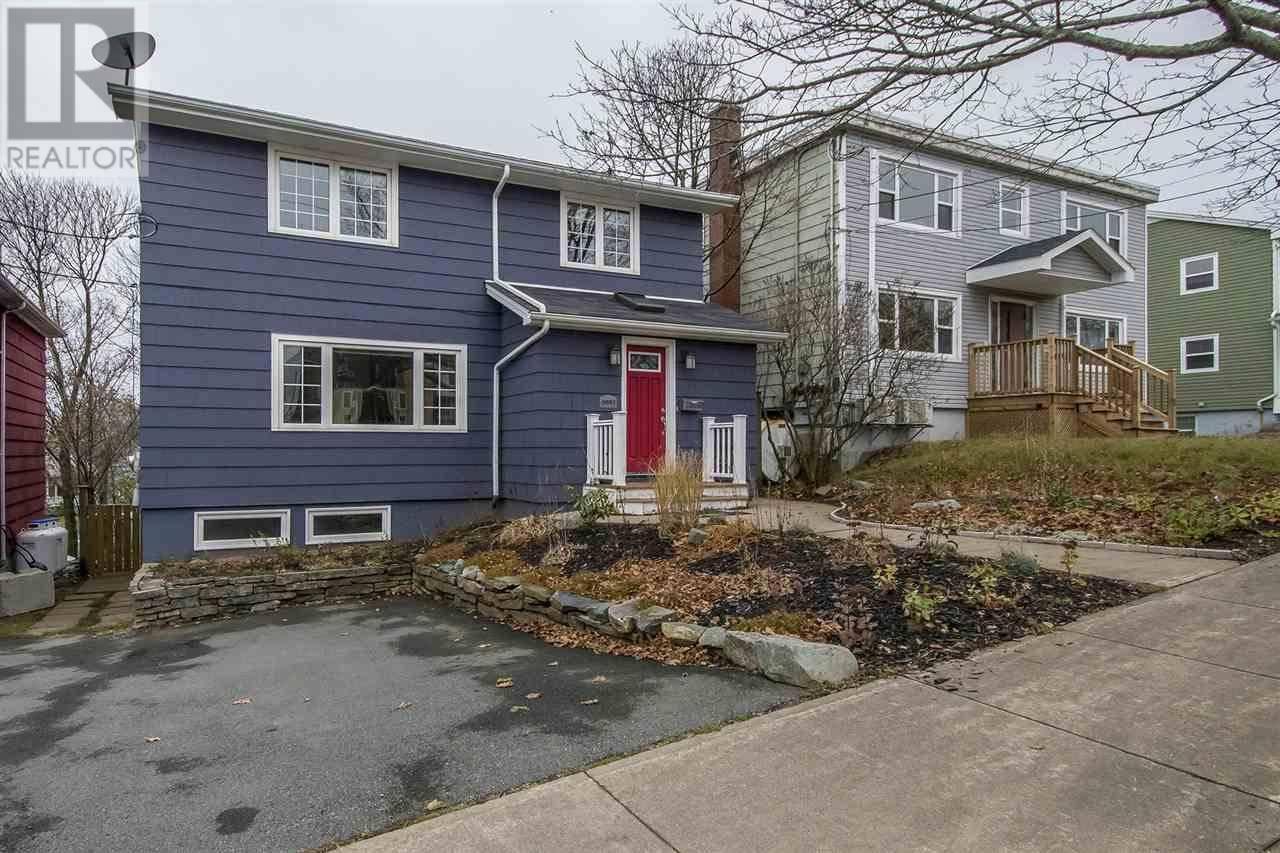 Townhouse for sale at 3897 Novalea Dr Halifax Nova Scotia - MLS: 201926341