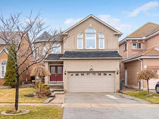 Sold: 3897 Parkgate Drive, Mississauga, ON