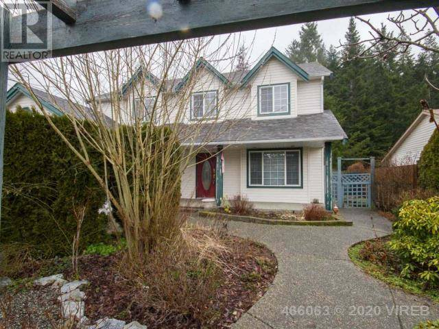 House for sale at 3897 Whittlestone Ave Port Alberni British Columbia - MLS: 466063