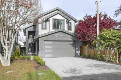 House for sale at 3899 Garry St Richmond British Columbia - MLS: R2419728