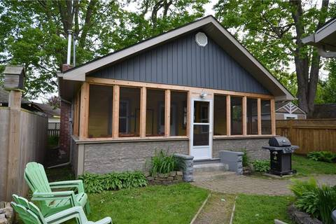Townhouse for sale at 3899 Victoria Rd Crystal Beach Ontario - MLS: H4055708