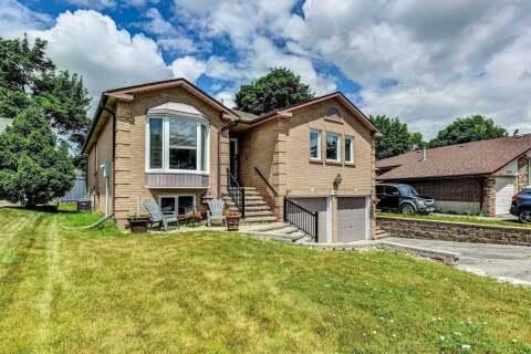 House for sale at 389 Delrex Blvd Halton Hills Ontario - MLS: W4902804