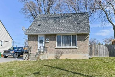 House for sale at 389 East 38th St Hamilton Ontario - MLS: X4421762