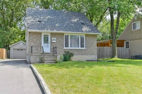 House for sale at 389 East 38th St Hamilton Ontario - MLS: X4539842