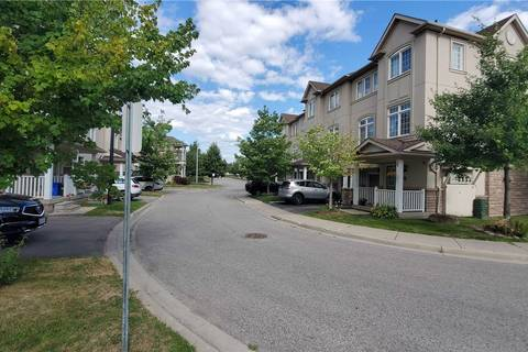 Condo for sale at 10 Post Oak Dr Unit 39 Richmond Hill Ontario - MLS: N4562379