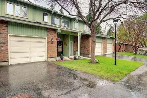 Townhouse for sale at 10001 Brookpark Blvd Southwest Unit 39 Calgary Alberta - MLS: C4297469