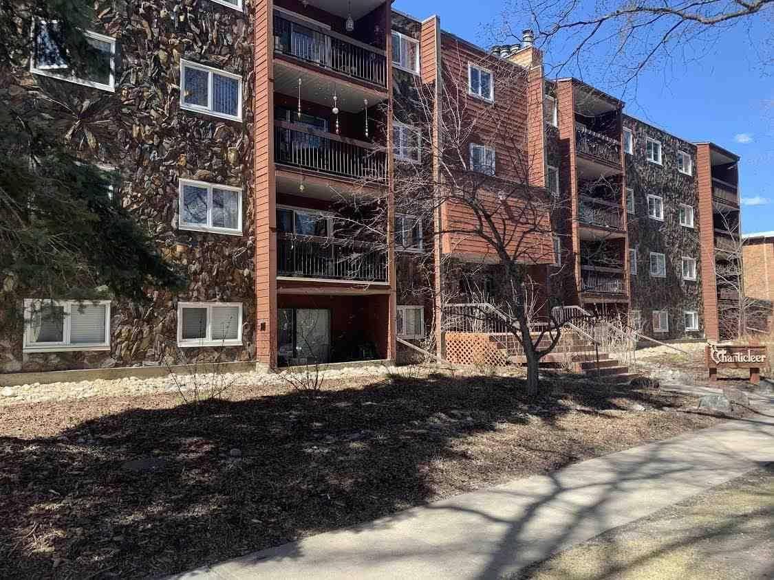 Condo for sale at 10160 119 St Nw Unit 39 Edmonton Alberta - MLS: E4188847