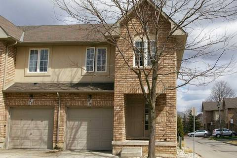 Townhouse for sale at 1030 West 5th St Unit #39 Hamilton Ontario - MLS: X4408157