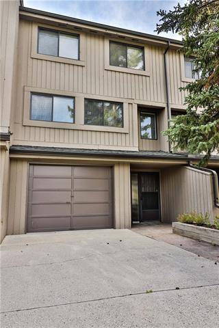 Townhouse for sale at 10401 19 St Southwest Unit 39 Calgary Alberta - MLS: C4267307