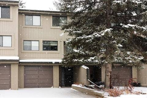 Townhouse for sale at 10401 19 St Southwest Unit 39 Calgary Alberta - MLS: C4279355