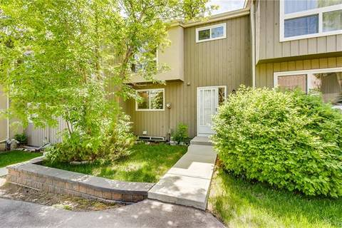 Townhouse for sale at 11407 Braniff Rd Southwest Unit 39 Calgary Alberta - MLS: C4253791