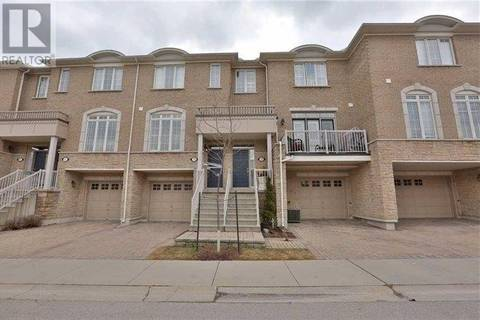 Townhouse for sale at 1169 Dorval Dr Unit 39 Oakville Ontario - MLS: W4458799