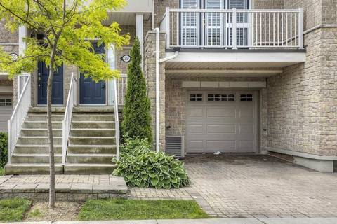 Condo for sale at 1169 Dorval Dr Unit 39 Oakville Ontario - MLS: W4494268