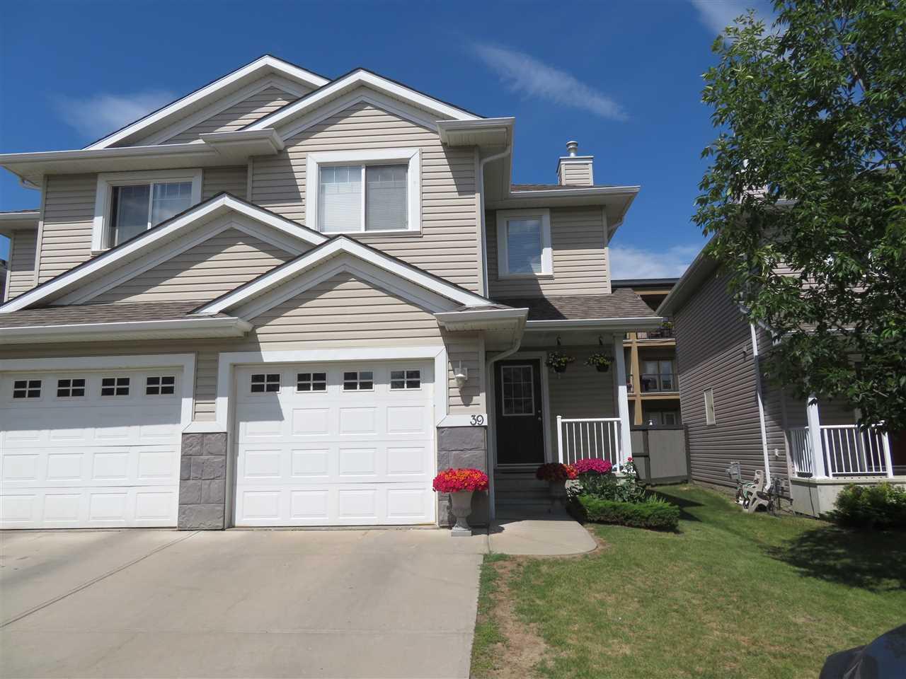 Sold: 39 - 120 Magrath Road, Edmonton, AB