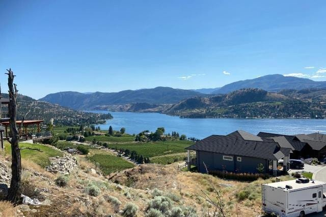 Home for sale at 125 Cabernet Dr Unit 39 Okanagan Falls British Columbia - MLS: 185033