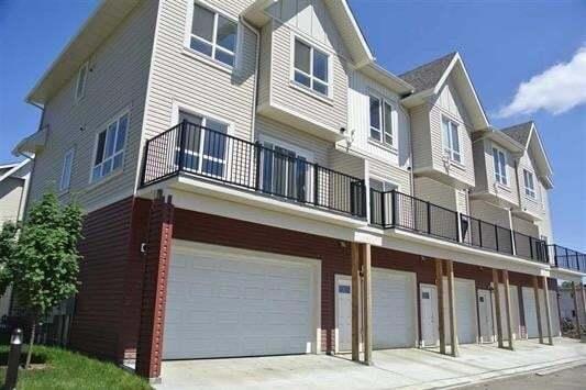 Townhouse for sale at 13003 132 Av NW Unit 39 Edmonton Alberta - MLS: E4195707