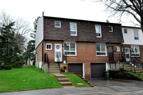 House for sale at 1301 Upper Gage Ave Unit 39 Hamilton Ontario - MLS: H4051513