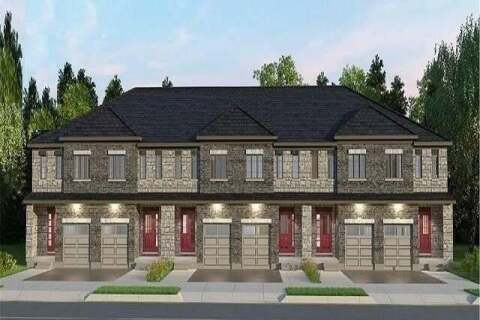 Townhouse for sale at 135 Hardcastle Dr Unit 39 Cambridge Ontario - MLS: X4777921