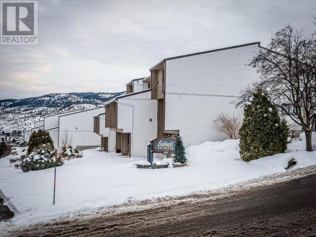 Townhouse for sale at 137 Mcgill Road  Unit 39 Kamloops British Columbia - MLS: 154958