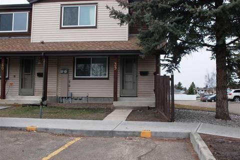 Townhouse for sale at 13833 30 St Nw Unit 39 Edmonton Alberta - MLS: E4140988