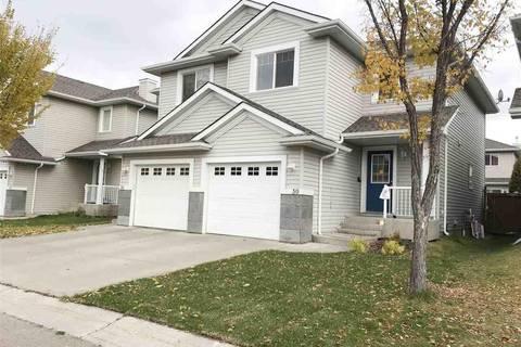 Townhouse for sale at 1428 Hodgson Wy Nw Unit 39 Edmonton Alberta - MLS: E4147745