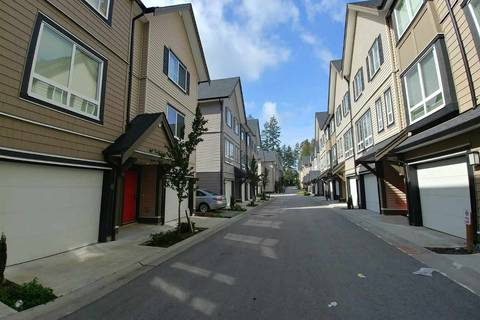 Townhouse for sale at 14555 68 Ave E Unit 39 Surrey British Columbia - MLS: R2408206