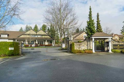 Townhouse for sale at 14877 33 Ave Unit 39 Surrey British Columbia - MLS: R2421013