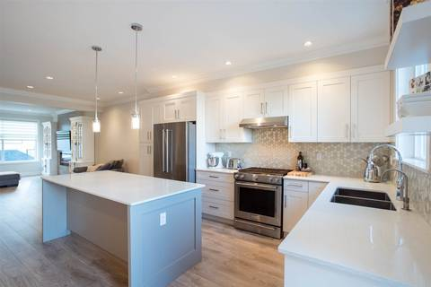 Townhouse for sale at 15633 Mountain View Dr Unit 39 Surrey British Columbia - MLS: R2446605