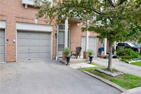 Condo for sale at 1588 South Parade Ct Unit 39 Mississauga Ontario - MLS: W4483112