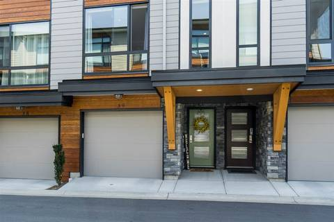 Townhouse for sale at 16488 64 Ave Unit 39 Surrey British Columbia - MLS: R2368637