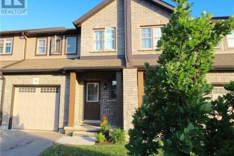 Townhouse for sale at 175 Ingersoll St Unit 39 Ingersoll Ontario - MLS: 267677