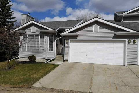 Townhouse for sale at 20 Deerbourne Dr Unit 39 St. Albert Alberta - MLS: E4154272